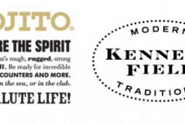 MOJITO×KENNETH FIELD Vol.9